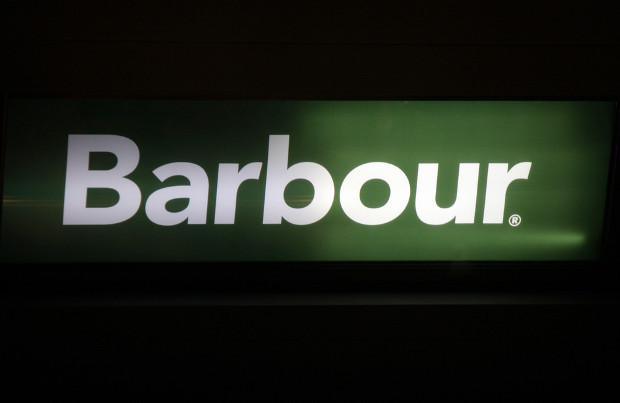 Barbour admits liberal anti-counterfeit approach