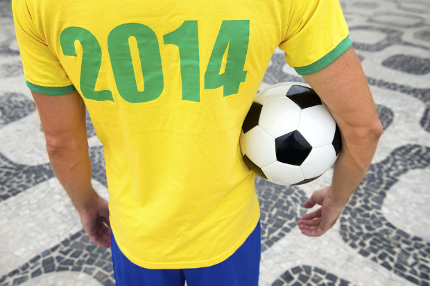 Brazilian football body in row with Hyundai over World Cup advert