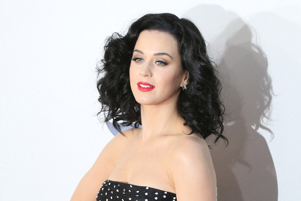 Katy Perry does not own 'Left shark' copyright, claims lawyer