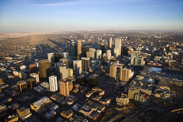 USPTO to open Denver satellite office