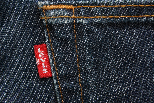 Gap and Levi Strauss embroiled in patent claim