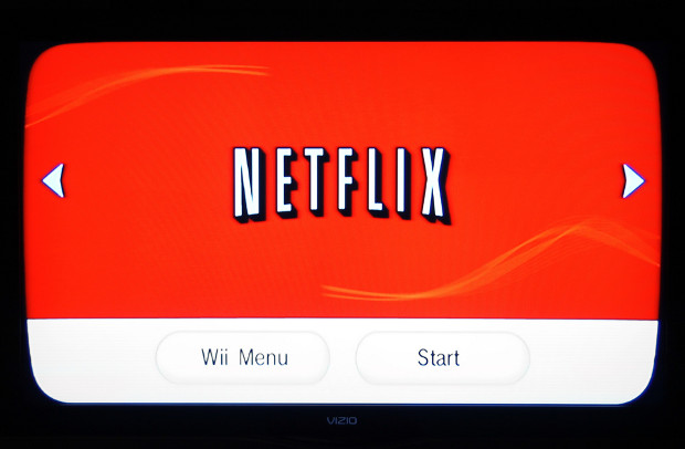 Netflix accused of infringing TV streaming patent