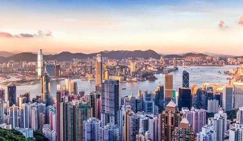 Five things we learned from INTA in Hong Kong