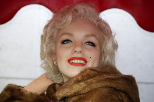 'Virtual Marilyn' files lawsuit against Marilyn Monroe Estate