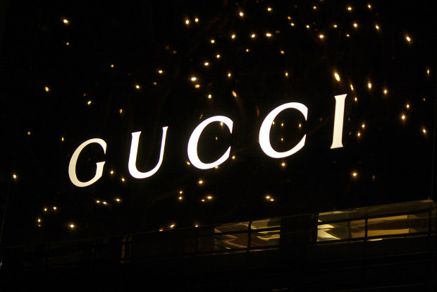 Gucci recovers nearly 200 UDRP domains