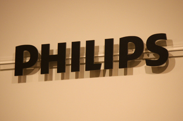 Philips fined $466m for patent infringement