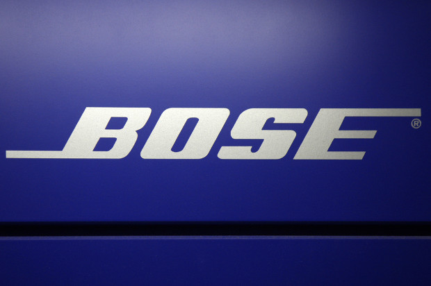Bose sounds off on Beats' alleged patent infringement