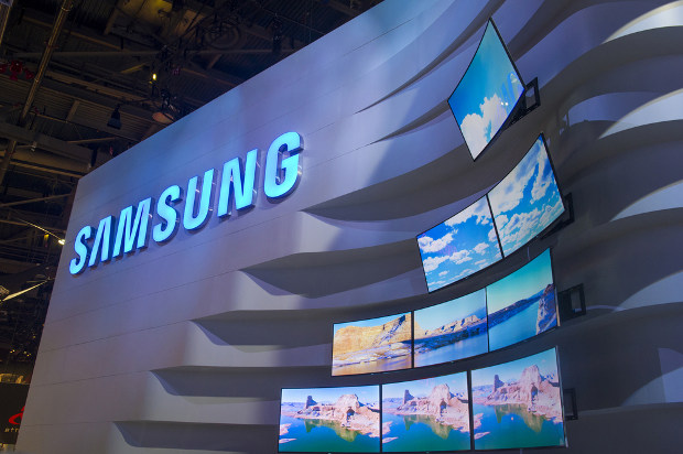 Samsung tops EPO patent filings list