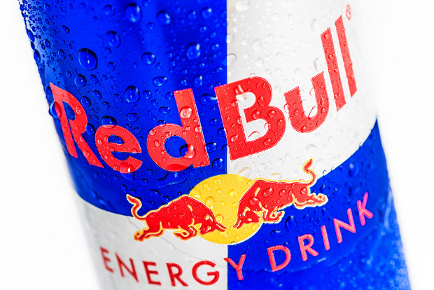 Red Bull branded a 'big red bully' by brewery