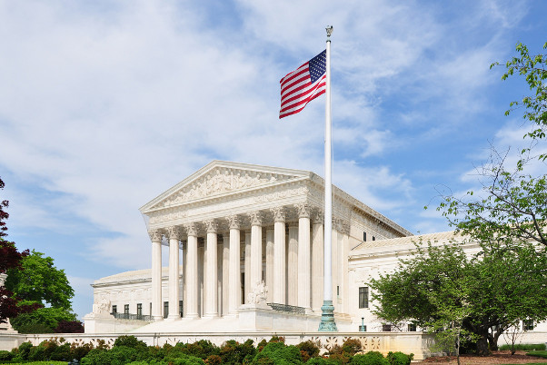 US Supreme Court to consider key trademark cases