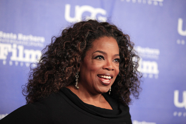 Power with Oprah Winfrey after latest round of trademark dispute