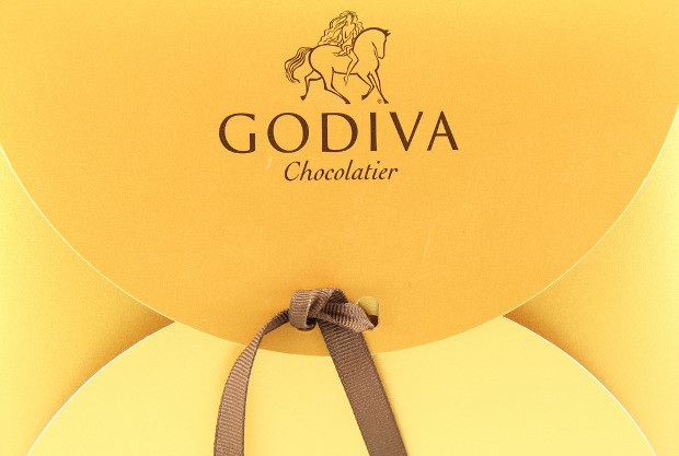 Chocolatier 'clears air' in Lady Godiva tussle