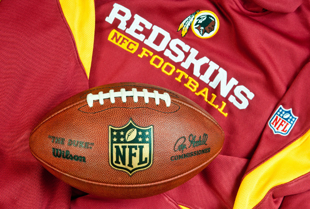 Washington Redskins claims to have public backing over name