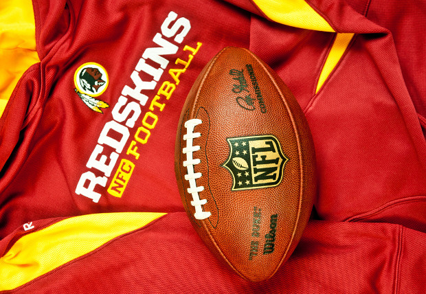 Native Americans seek dismissal of Redskins lawsuit