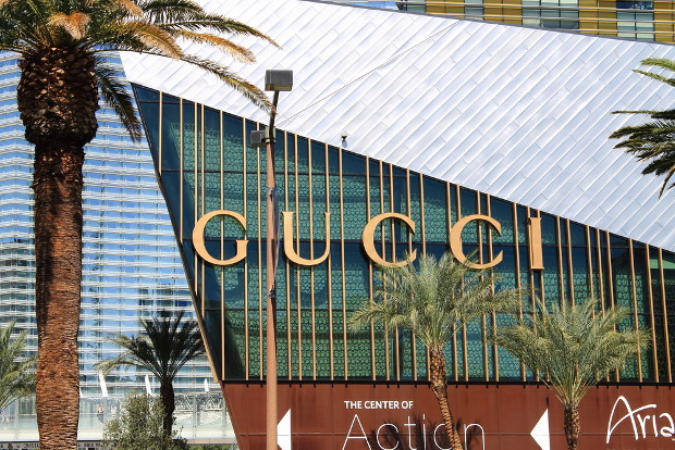 Gucci to appeal against Guess trademark loss