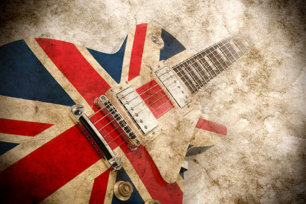 UK music industry takes action over government piracy plans
