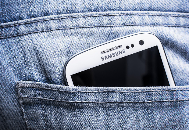 Samsung hits back at Apple after USPTO decision