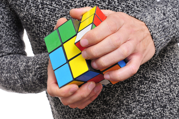 Rubik's Cube should stay trademarked, says EU court