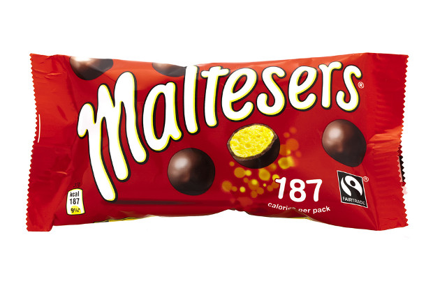Mars and Hershey in Maltesers trademark row