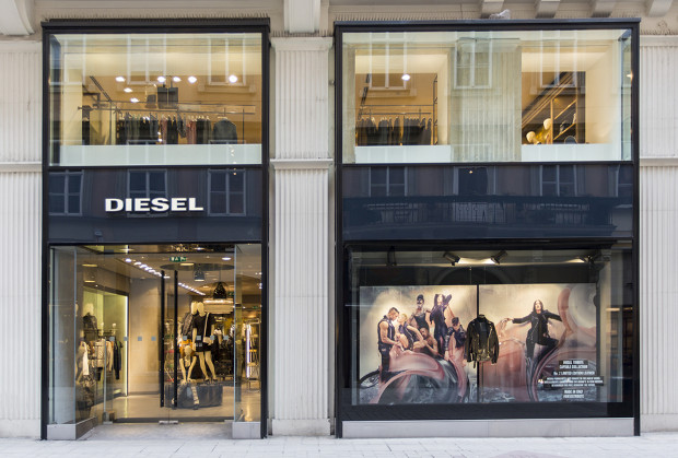 Diesel stalls fantasy game trademark bid