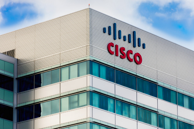 "Spherix accuses Cisco of ""immense"" patent infringement"