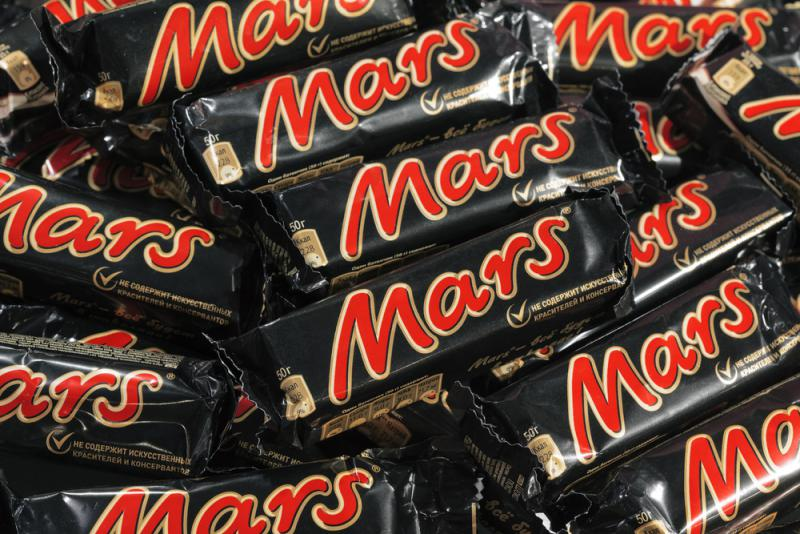 INTA 2015: Mars reveals plain packaging fear for confectionery brands