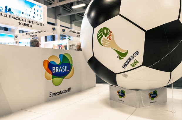 FIFA targets Twitter users over World Cup image