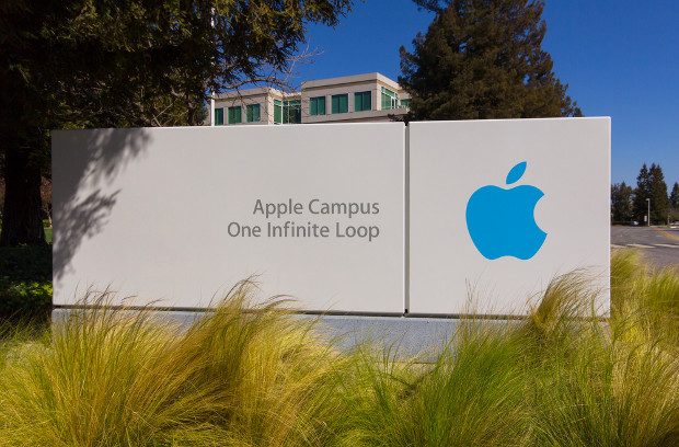 Apple and Google settle patent row