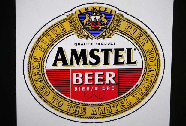 Amstel packaging faces re-vamp after South African ad ruling