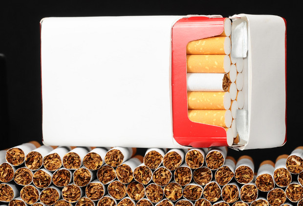 New UK minister against plain packaging