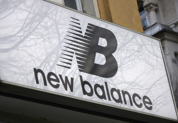 New Balance seeks to stamp out Converse claims