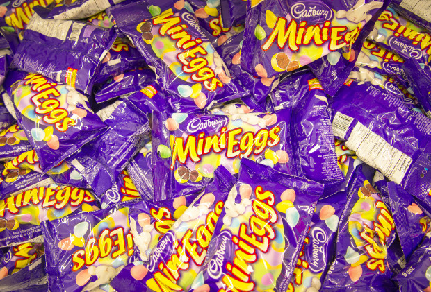 Supreme Court ends Cadbury's purple trademark battle