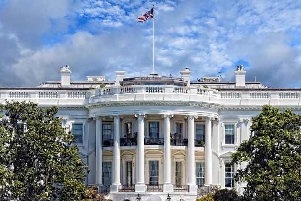 White House hires new IP chief