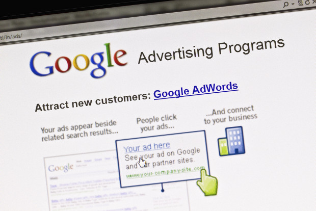 Google AdWords cleared of patent infringement
