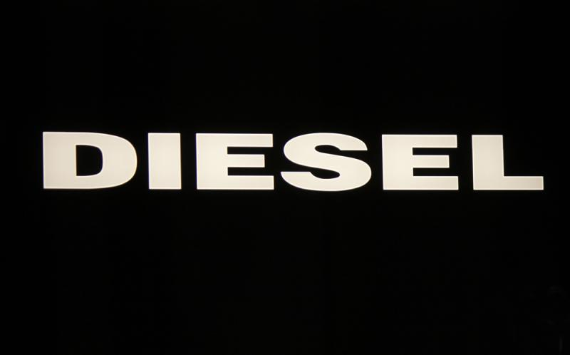 Diesel and American Eagle targeted at US ITC