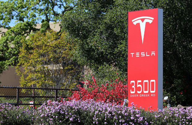 Tesla facing trademark infringement battle in China