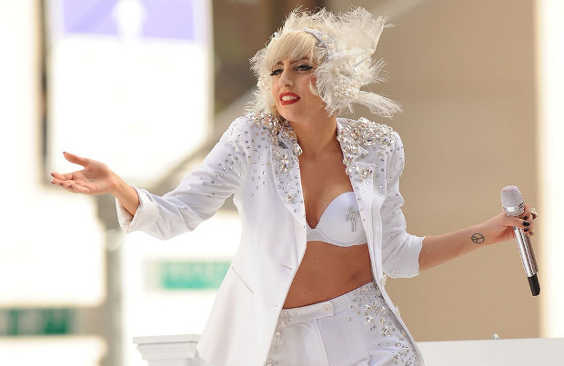 Lady Gaga wins 'Judas' copyright suit