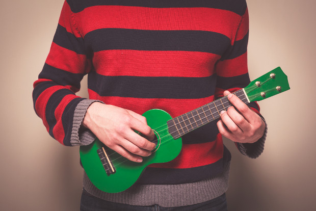 Ukulele orchestra injunction rejected by UK court