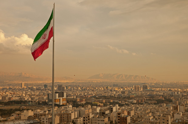 Iran edges towards historic IP legislation