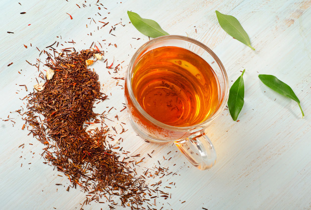 Rooibos tea secures GI status in EU