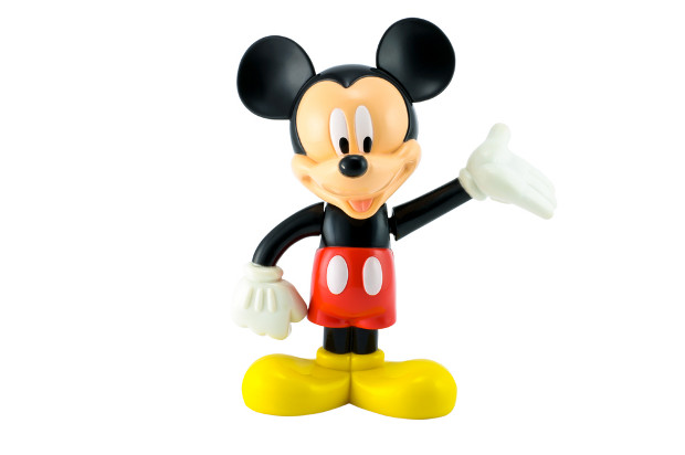 Deadmau5 hits back in Disney row