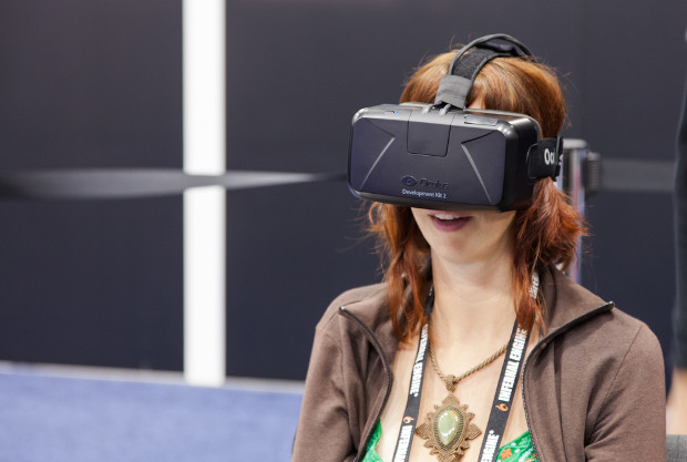 Facebook added to Oculus suit following acquisition
