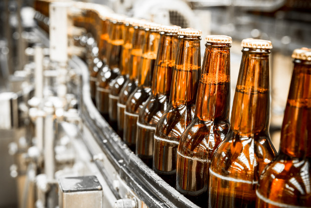 Beer trademarks hit record high in 2015