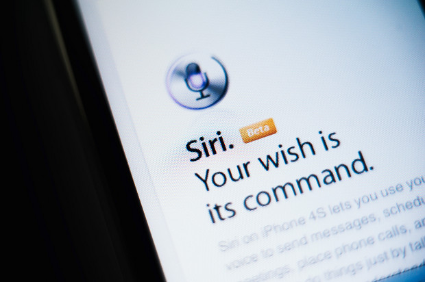 Apple fails to protect Siri patent
