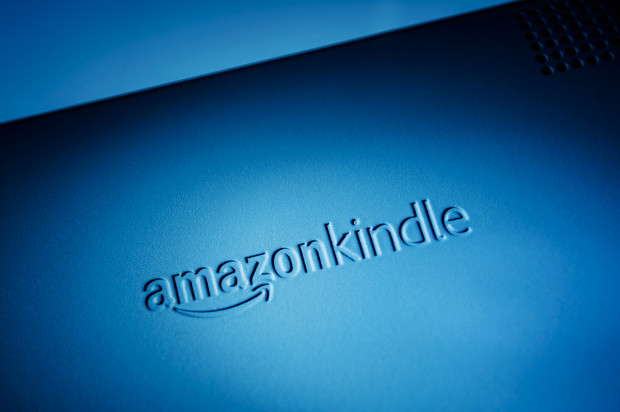 Amazon branded 'playground bully' in Kindle spat