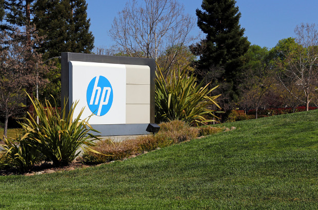 Hewlett-Packard patents invalidated by US court