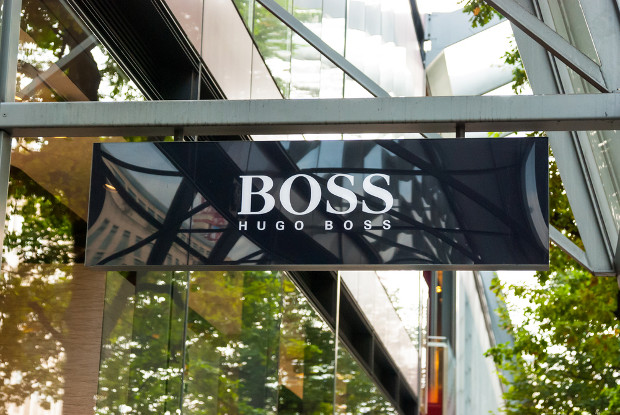 Hugo Boss advert accused of infringing indie band's song