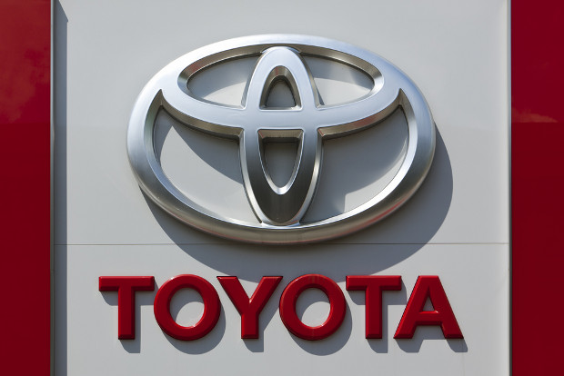Toyota makes available nearly 6,000 patents royalty free