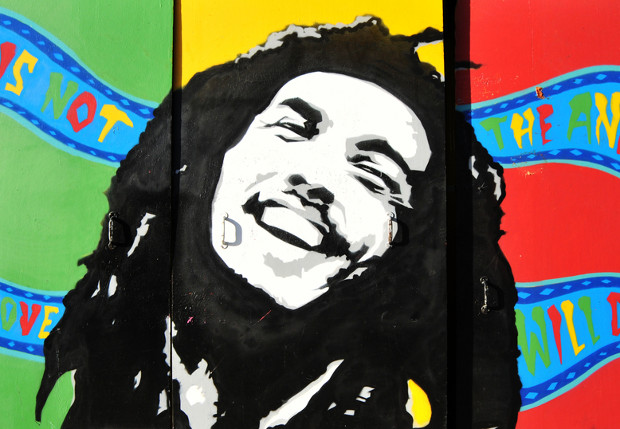 US appeals court upholds Bob Marley image ruling
