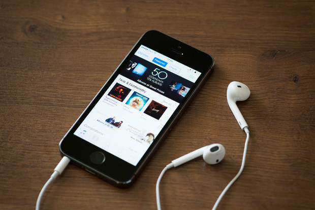 Apple fined $533m over iTunes infringement